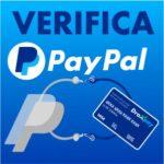 como verificar paypal