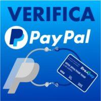 ¿Cómo Verificar mi cuenta Paypal?