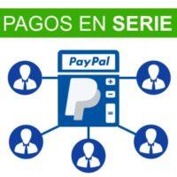 Calculadora de Comisiones PayPal para Pagos en Serie