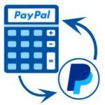 nueva calculadora de comisiones paypal