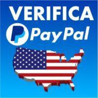 Como Verificar una cuenta PayPal de Estados Unidos